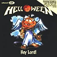 Hey Lord by Helloween