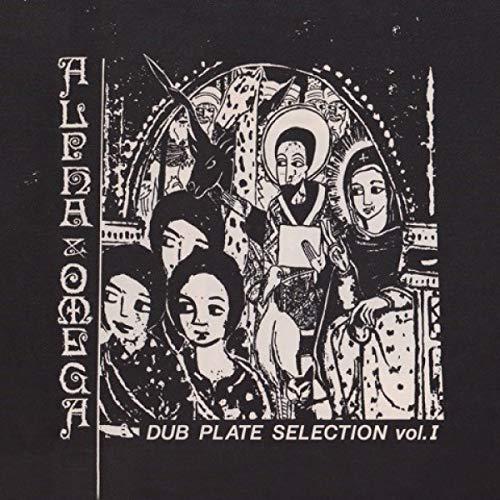 Dubplate Selection Vol.1 (Lp+Mp3) [Vinyl LP]