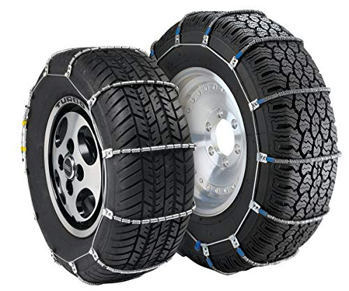 SCC Security Chain Radial Passenger Snow Chains - SC1042 | 4WheelParts