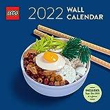 LEGO 2022 Wall Calendar