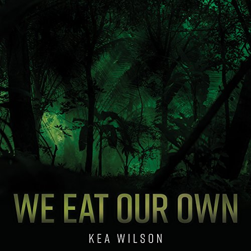 We Eat Our Own audiobook cover art
