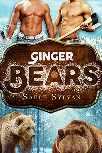 Ginger Bears (Freshly Baked Furry Tails Book 5) (English Edition)