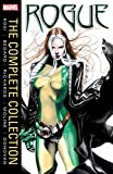 Rogue: The Complete Collection (Rogue (2004-2005)) (English Edition)...