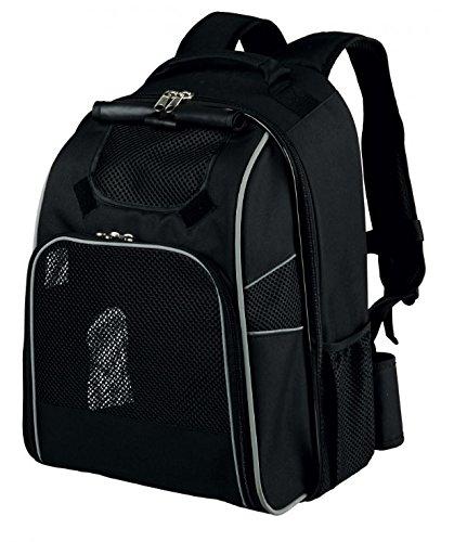 【ドイツTRIXIE】 アウトドアにも最適な耐荷重15kgまでのリュックタイプのキャリーバッグ!ウイリアムバックパックキャリー