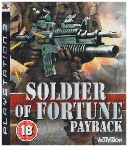 Soldier of Fortune: Payback  [Edizione: Regno Unito]