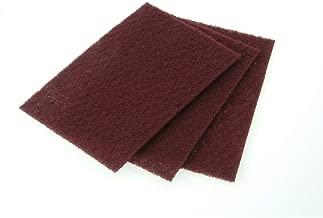Assortiment de papier abrasif imperm/éable pour pon/çage automobile Rouleau de tissu /émeri grain 600 finition de meubles en bois et finition de tournage du bois 10 m