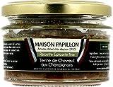 Terrine de Chevreuil aux Champignons, 130 g, Bocal twist of