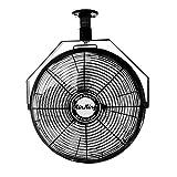 Air King 9718 18-Inch Industrial Grade Ceiling Mount Fan