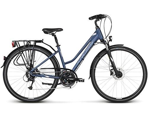 Kross Bicicleta Trans 7.0; 28'