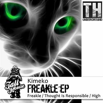 Freakle EP