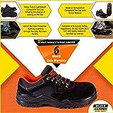 Zoom IMG-2 black hammer scarpe antinfortunistiche s1p