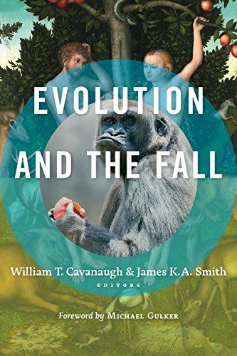 Evolution and the Fall (English Edition)