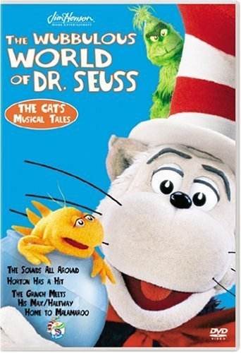 The Wubbulous World of Dr. Seuss - The Cat's Musical Tales by Sony Pictures Home Entertainment