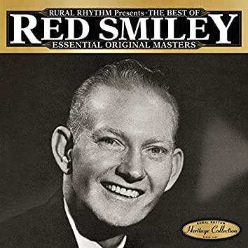 The Best Of - Essential Original Masters - 25 Bluegrass Classics