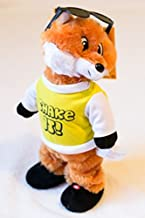 Best the dancing fox Reviews