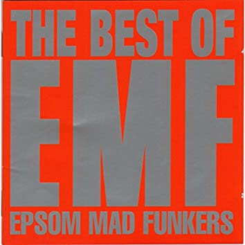 Best Of (Epsom Mad Funkers) [Double Album Version]