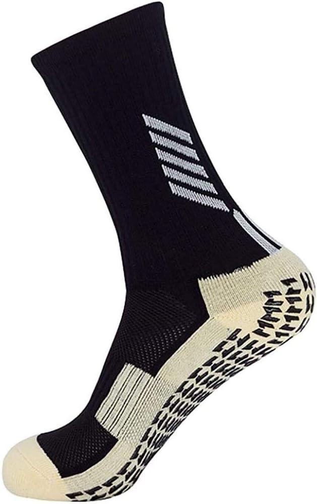 RENFEIYUAN Sports Socks Mens and Thicken Cr Womens Nippon regular agency Cushion Rapid rise