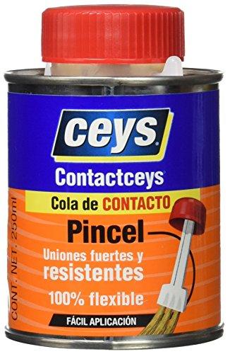 CEYS CE503417 CONTACTCEYS PINCEL 250ML