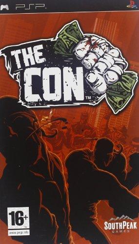 The Con [Importación italiana]