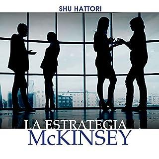 La estrategia McKinsey [The McKinsey Strategy] audiobook cover art