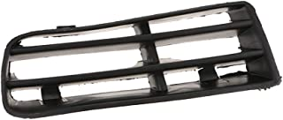 Sharplace Rejilla de Parachoques Delantero Parrilla Coche Inferior Automotriz