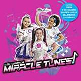 Miracles Tunes (Cd Digifile Glitterato+Poster+Magnete)