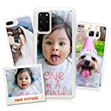 Apple iPhone 5c Case, Your Own Custom Photo Hard Rubber Silicone Personalized Cover
