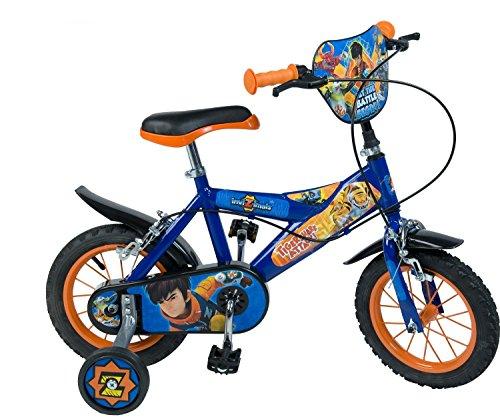 Compatible avec Vélo Invizimals 12 Pouces Licence Officielle Disney efnant