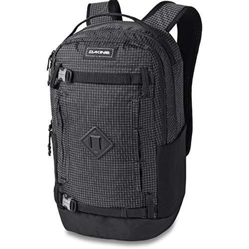 Dakine Backpack Urbn Mission Pack 23L 15 inch Packs Materiale Sintetico 23 Litro 48 x 28 x 18 cm (H/B/T) Unisex Zaini (10002625)