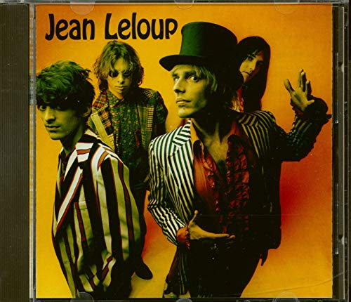 Jean Leloup Et La Sale Affaire [Import anglais]