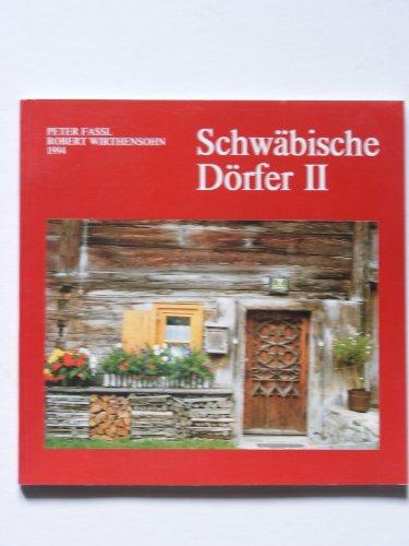 Schwäbische Dörfer II