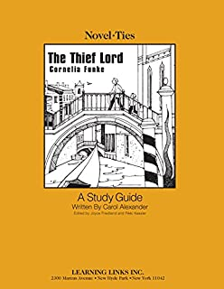 Thief Lord: Novel-Ties Study Guide