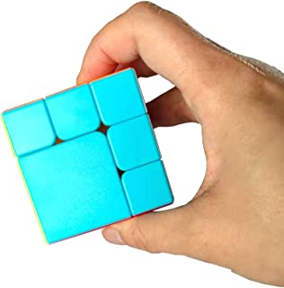 RainbowBox 3x3 Bandage Magic Cube 3x3 Speed Cube Puzzle Toys for Kids and Adults Educational Toy