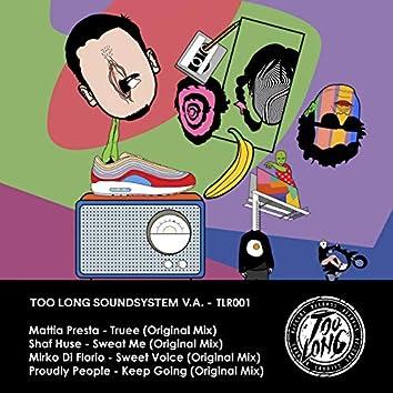 Too Long Soundsystem V.A.