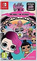 L.O.L. Surprise! Remix: We Rule The World (Nintendo Switch) (輸入版)