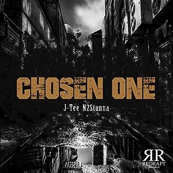 Chosen one (feat. N2Stunna)