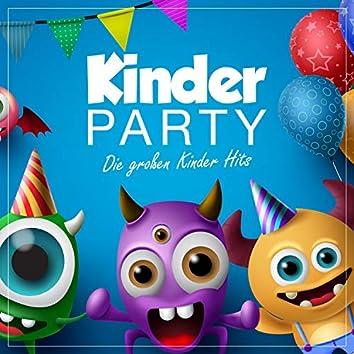 Kinder Party (Die großen Kinder Hits)