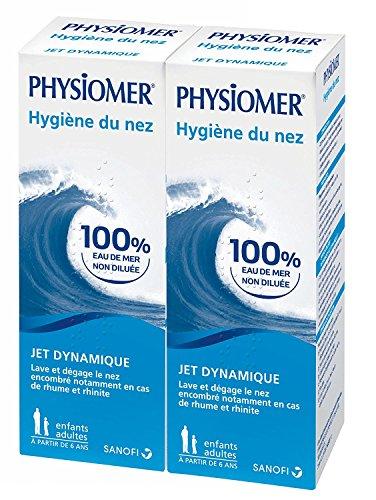 Physiomer-Dynamischer Strahl