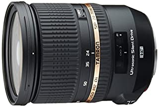 Tamron SP 24-70mm f/2.8 Di VC USD for Canon (Model A007E) - International Version (No Warranty) (B007RKL1KE) | Amazon price tracker / tracking, Amazon price history charts, Amazon price watches, Amazon price drop alerts