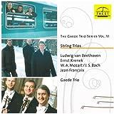 Streichtrios - Gaede Trio