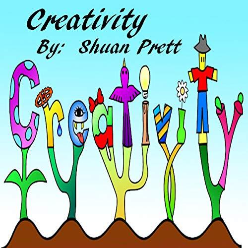 Couverture de Creativity