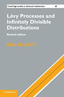 Lévy Processes and Infinitely Divisible Distributions
