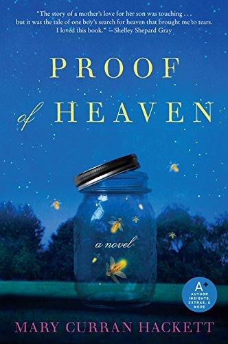 Image of Proof of Heaven: A Novel