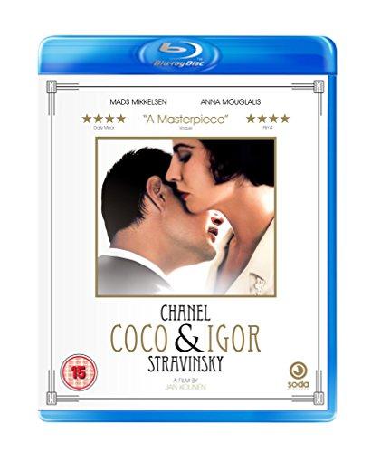 Coco Chanel & Igor Stravinsky [Edizione: Regno Unito] [Edizione: Regno Unito]