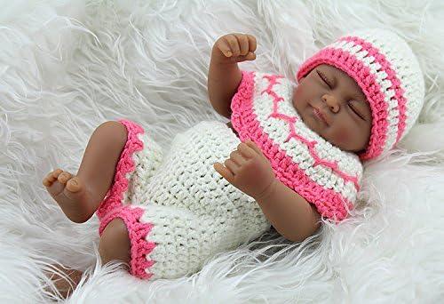 Cute black reborn babies _image1
