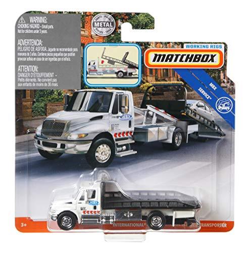 Mattel - N3243 - Matchbox - Super Convoys Ein Stück (Sortiment)