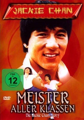 Die Jackie Chan Story - Meister aller Klassen