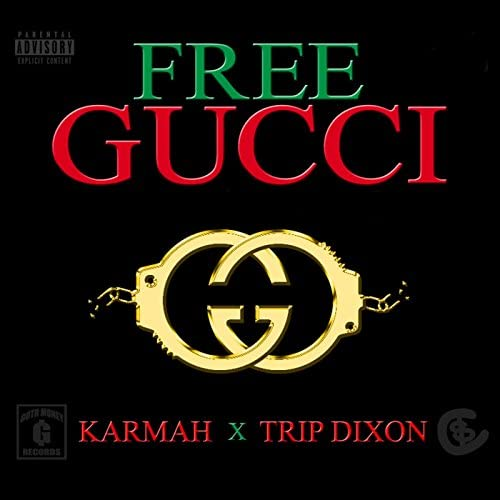 Karmah & Trip Dixon