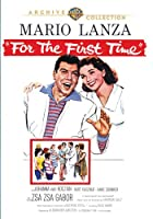 FOR THE FIRST TIME (1959)