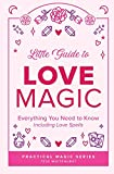 Little Guide to Love Magic: Everything You Need to Know, Including Love Spells (Tess Whitehurst's Practical Magic series)